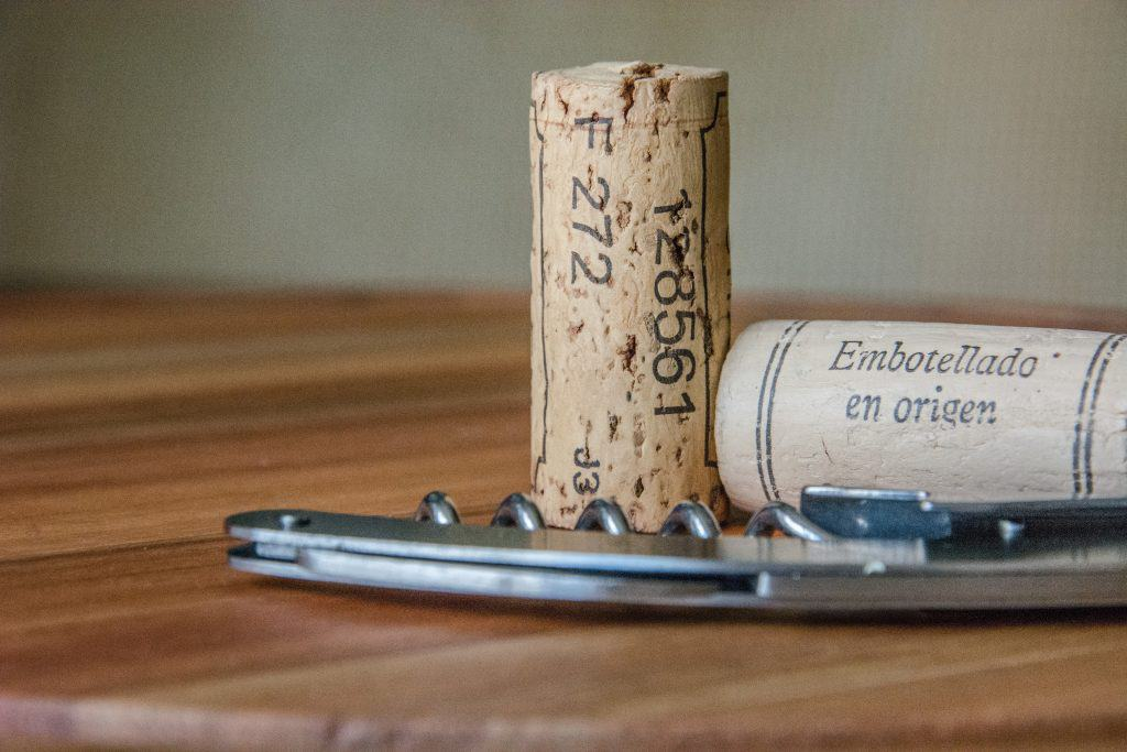 Wijngilde Mechelen Wijnproefcursus